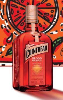 Bouteille Cointreau Blood