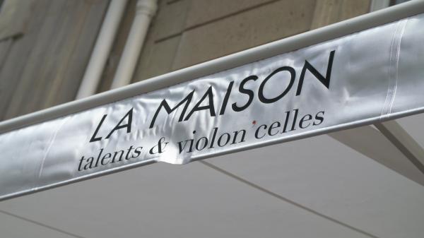 Maison Talents & Violon'celles