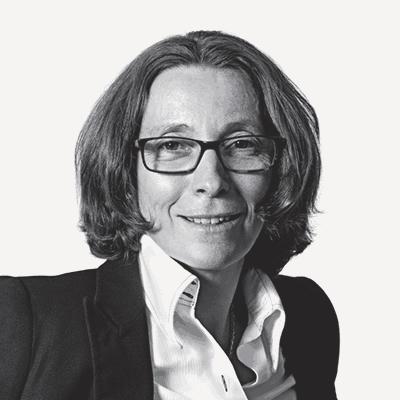 Valérie Chapoulaud Floquet