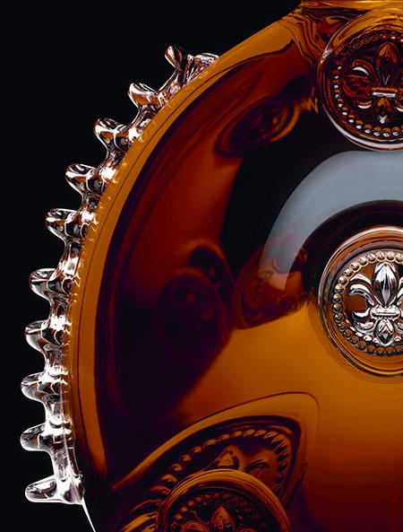 louis XIII rare cask