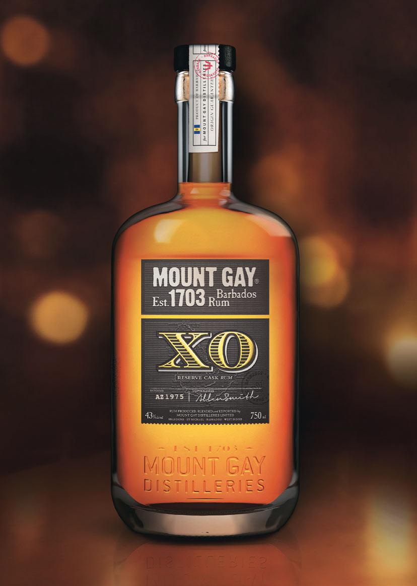 mountgay xo